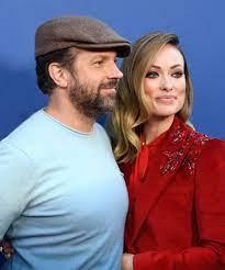 Jason Sudeikis Talks Olivia Wilde Split ...