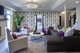 family home office. Glamorous Gorgeous Family Home Office Modern Vibrant Glam Reunion Full Size