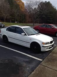 BMW Convertible 2002 bmw 335i : Clean As A Whistle! Matte White 2002 BMW 330i : BMW
