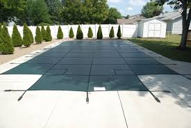 winter pool covers. Winter Pool Covers