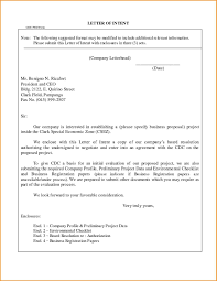 Busines On Example Letter Of Attachment Fresh Business Enclosures In