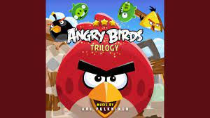 Angry Birds Trilogy Theme (From