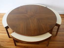 round coffee table with chairs underneath ideas contemporary tables narrow low 970 728