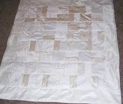 Lace Wedding Dress Quilt: Best images about doilies and lace ... & Lace Wedding Dress Quilt : Wedding dress quilt flickr photo sharing Adamdwight.com