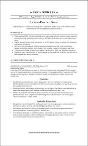 excellent resume for recent grad business insider resume formt lpn resume example new grad lpn resume sample practical nurse