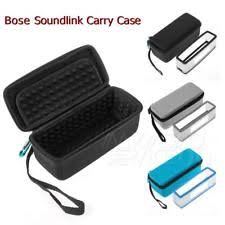 bose grey speakers. 3 colour storage case bag + soft cover for bose-soundlink mini i ii 2 speaker us bose grey speakers