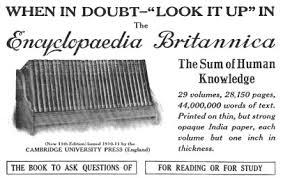 Британская энциклопедия — Википедия