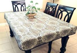fitted table covers elastic vinyl tablecloth with elastic fitted table cloth covers tablecloths party city elasticized
