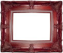 Red Photo Frames Fancy Red Frame Picture Frames Online