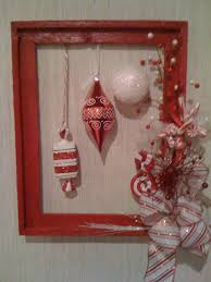 38 Easy DIY Photo And Picture Frame CraftsChristmas Picture Frame Craft Ideas