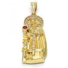 home uni jewelry uni pendants 18kmgl santa barbara