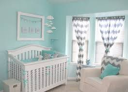 navy chevron baby bedding