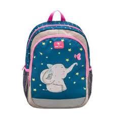 """<b>Рюкзак дошкольный</b> """"<b>Belmil</b> Kiddy Plus. Elephant"""" 33х23х13см ..."""