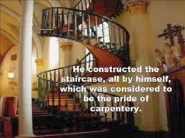 amazing st joseph staircase