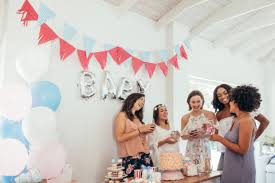 The Ultimate Baby Shower Games Guide | Babble