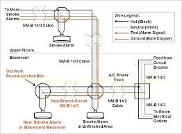wiring smoke detectors 3 wire wire center \u2022 Old Smoke Detectors Wiring-Diagram 1988 hard wire smoke detector wire center u2022 rh 140 82 51 249 installing hardwired smoke detectors 2wire smoke detector wiring