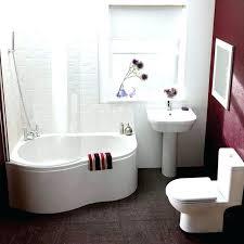 impressive 4 foot bathtub on kohler soaking tub bathroom with a four long