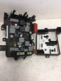 08 chevy hhr fuse box engine 368936 • 85 00 picclick 08 chevy hhr fuse box engine housing bracket mount oem