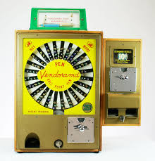 Vintage Beer Vending Machine Cool Vintage Vending Coinop Vintage Trade Stimulator Vintage Gumball