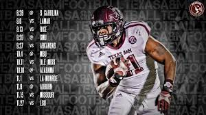 Aggie Football Wallpapers Group (62+)
