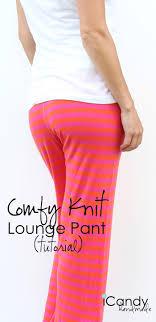 Pajama Pants Sewing Pattern Interesting Decorating Design
