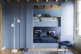 Blau Die Perfekte Alltagsfarbe Vom Tiefsten Tintenblau Bis Zum