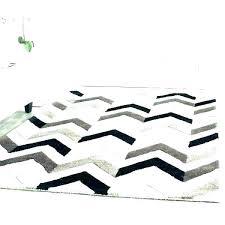 black and white zigzag rug gray and white chevron rug black white rug black and white black and white zigzag rug