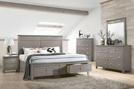 white king bedroom sets. Grant 5-Piece King Bedroom Set From Gardner-White Furniture White Sets Q