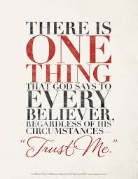 Trust In The Lord Quotes Custom God Saystrust Me Roy Lessin Quotes Pinterest Trust Lord