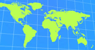 Animated Travel Map Animated Travel And Business Trip Stock Footage Video 100 Royalty Free 25454957 Shutterstock