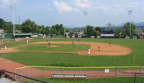 Kiwanis Field Salem Va Baseball Field Baseball Sports