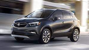 Performance Overview The Encore S Maneuverable Handling And Tight Turning Radius Makes For A Fun Drive With Available All Wheel D Buick Encore Buick New Cars