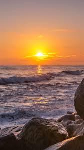 Iphone wallpaper 4k beach sunset. Latest Beach Iphone Hd Wallpapers Ilikewallpaper