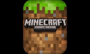 Minecraft Pocket Edition Android apk game. Minecraft Pocket Edition ...