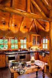 Log Cabin Kitchen Decor Log Cabin Kitchen Decorating Ideas Best Design Ideas 2017