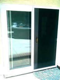 window screen dog door dog door sliding screen door roller repair s sliding door dog
