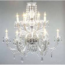 12 light chandelier gallery style all crystal light chandelier 12 light polished brass chandelier