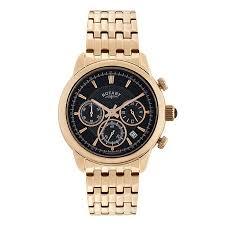 rotary men s rose gold tone blue dial bracelet watch h samuel rotary men s rose gold tone blue dial bracelet watch product number 2826119