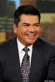 "Actor, comedian and author George Lopez joins Jacob in-studio to talk his new memoir ""I'm Not Gonna Lie,"" his new FX show ""Saint George,"" and his gig ... - h-GEORGE-LOPEZ-348x516"