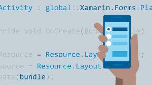 What Is Xamarin Xamarin Essential Training Create Your First App