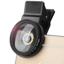 Professional Mobile Phone <b>Filter 37mm</b> 12.5 x <b>Close Up Macro</b> ...
