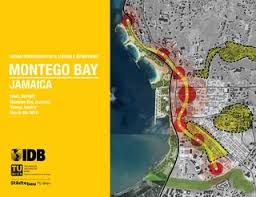 Parish Council Organizational Chart In Jamaica Montego Bay Urban Strategies For A Liveable Downtown By