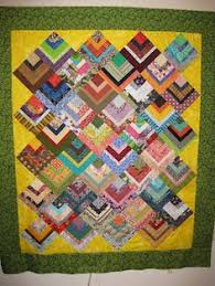 Use Color and Contrast to Sew a Unique (And Easy) Bento Box Quilt ... & Bento Box quilt. if you don't like the regular bento box setting Adamdwight.com