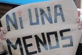 Hubo 70 femicidios de mujeres y niñas sólo en el primer trimestre del año -  Sitio Andino