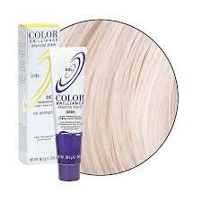 28 Albums Of Ion Color Brilliance Demi Permanent Hair Color