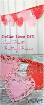 32 Easy Valentine Decor Ideas