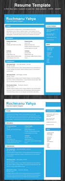 10 Free Download Cv Resume Template All Wordpress Themes