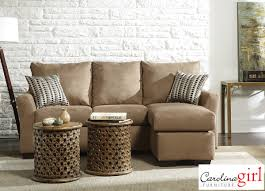 Montana Mocha 2 Piece Sectional
