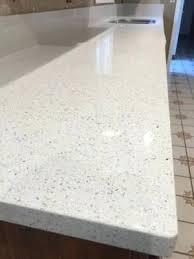 white quartz countertops. White Quartz Countertops Sparkling Bathroom . Q