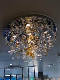 Lowes Sphere Lights Glass Bubble Lights Chandelier Bubble Chandelier